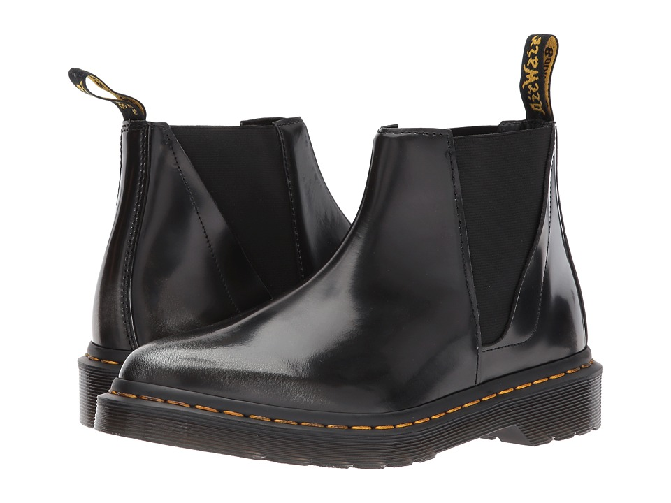 Dr. Martens Bianca Chelsea Boot (Silver Arcadia) Women