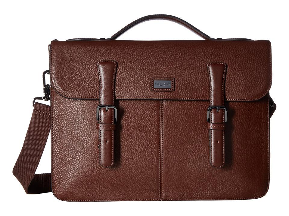 Ted Baker - Bengal (Tan) Bags