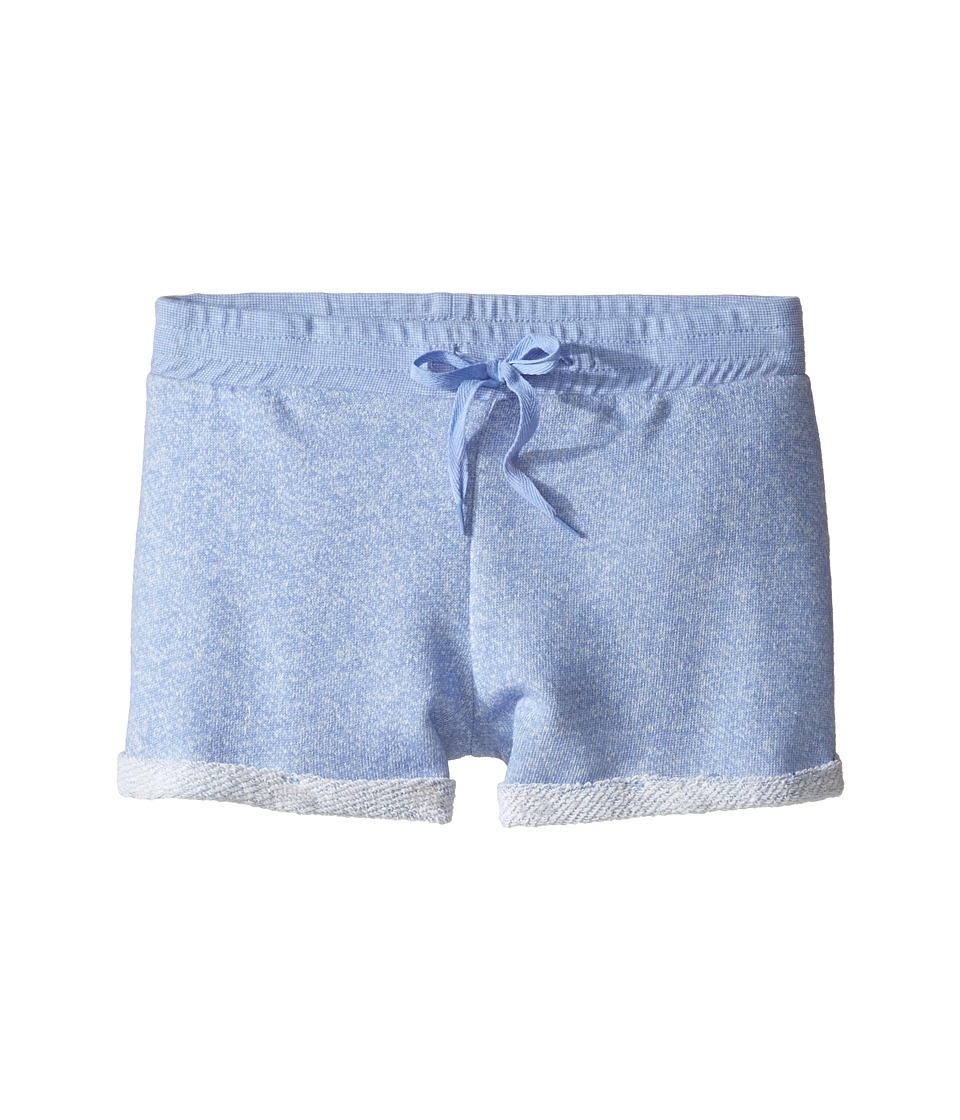 Roxy Kids - Walking Dreams Shorts (Big Kids) (Persian Jewel) Girl's Shorts