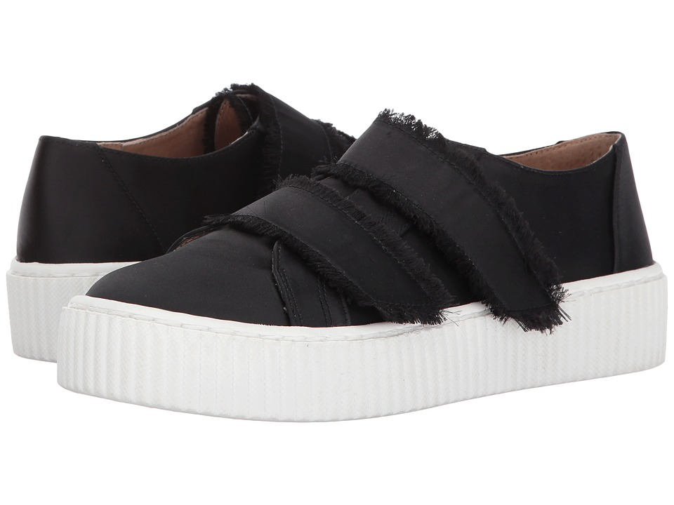 Shellys London - Elder Creeper (Black) Women's Shoes