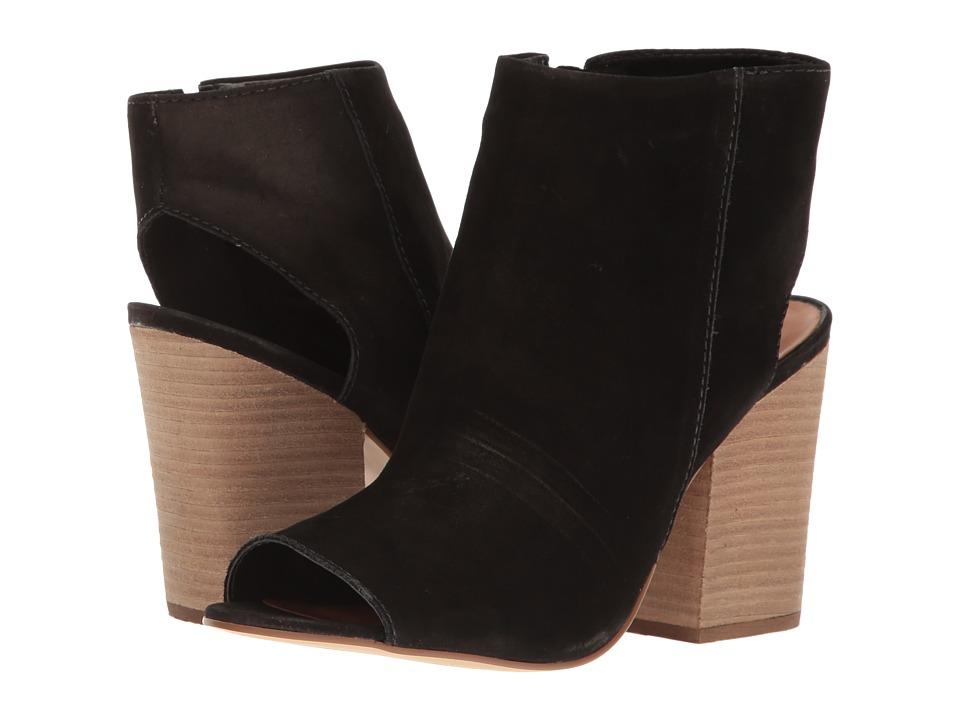 Steve Madden - Tulisa (Black) High Heels