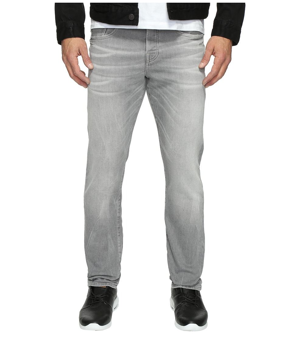 Scotch & Soda - Ralston - Stone and Sand (Cement Melange) Men's Jeans