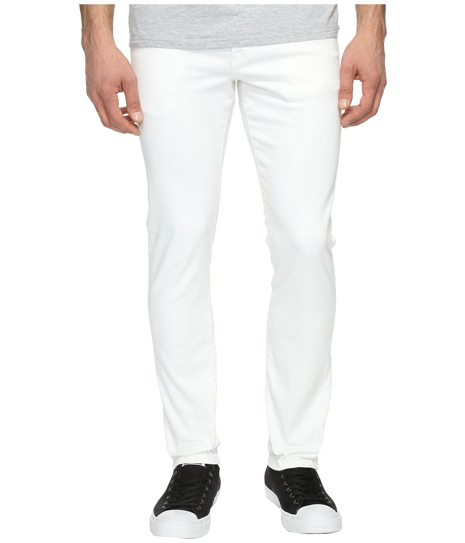 Scotch & Soda - Ralston in Garment Dyed Colours (White) Men's Jeans