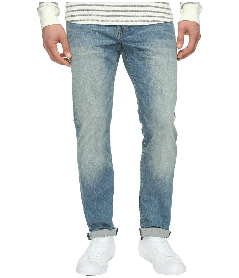 Scotch & Soda - Ralston - Scrape and Shift (Apple) Men's Jeans