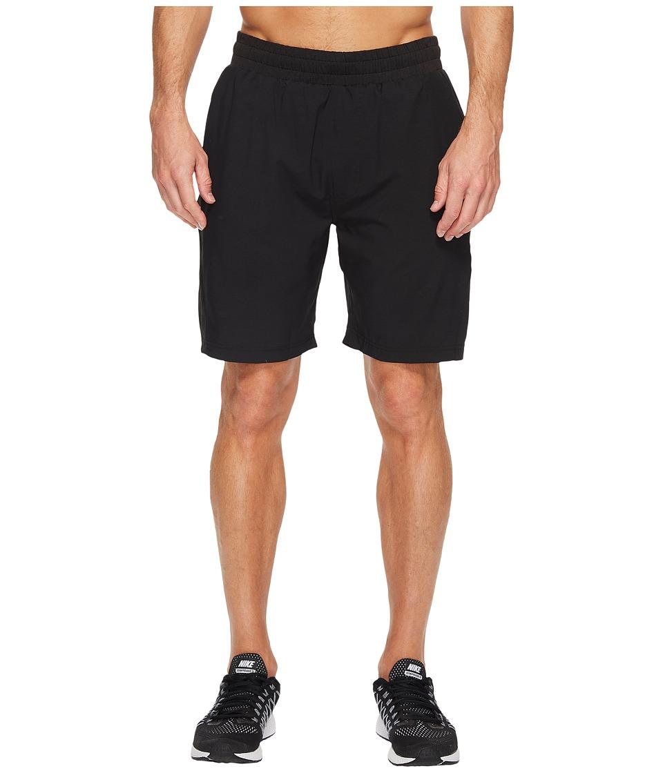 tasc Performance Charge 8 Shorts (Black) Men