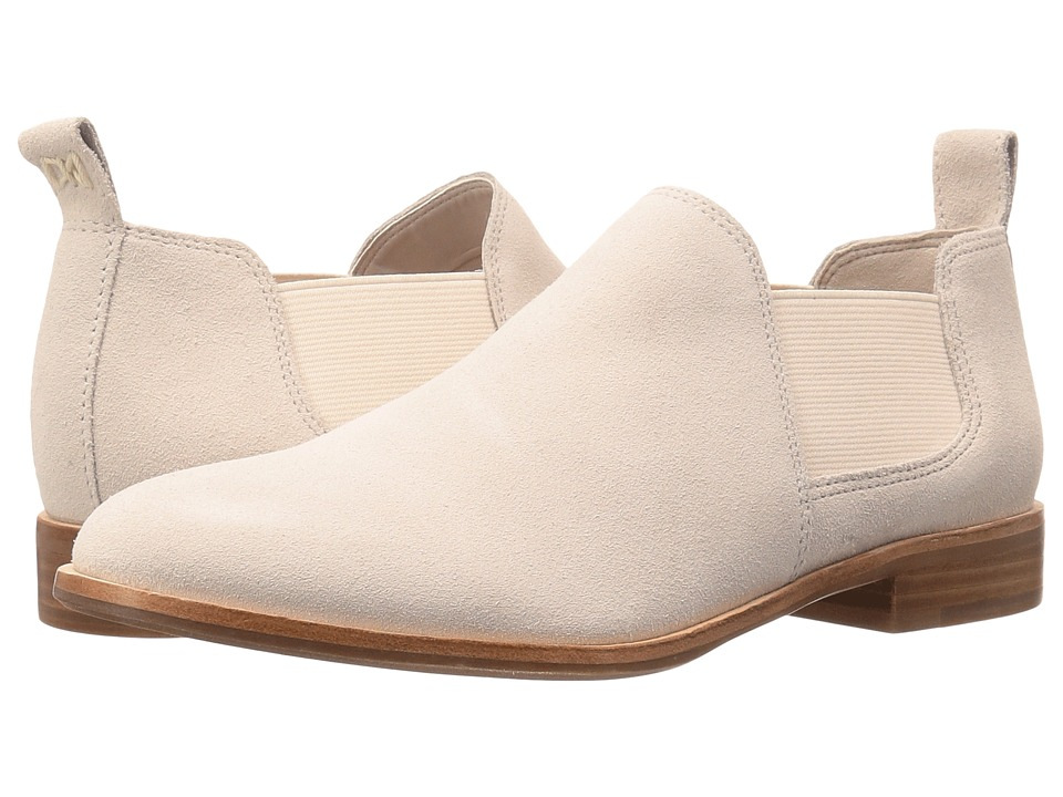 G.H. Bass & Co. - Brooke (Tea Rose Suede) Women's Shoes