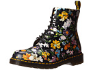 Dr. Martens Dr. Martens - Pascal Darcy Floral 8-Eye Boot