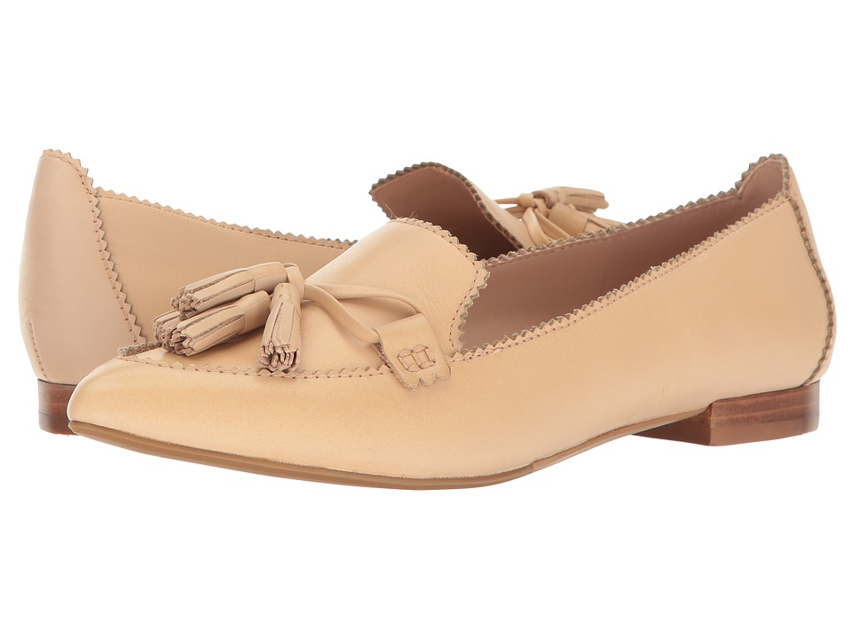 G.H. Bass & Co. - Kelsey (Rose Leather) Women's Shoes