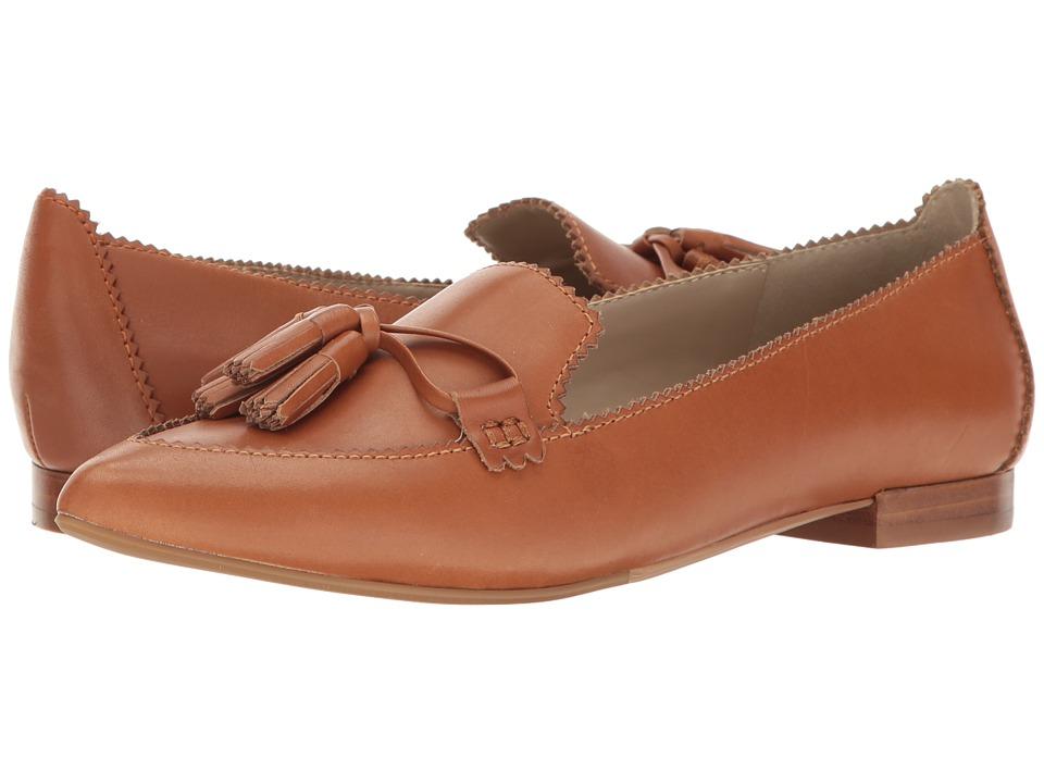 G.H. Bass & Co. - Kelsey (Cognac Leather) Women's Shoes