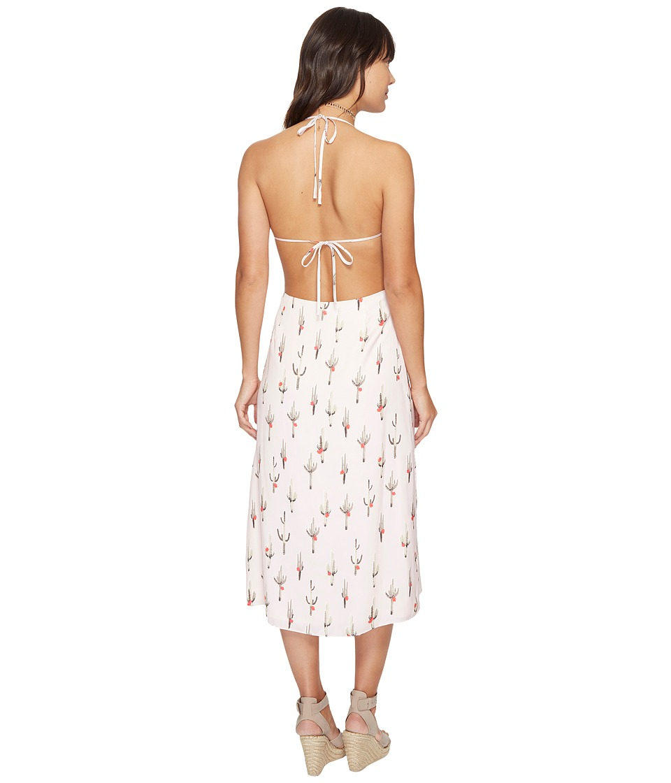 Dolce Vita - Campbell Dress (Cactus Print) Women's Dress