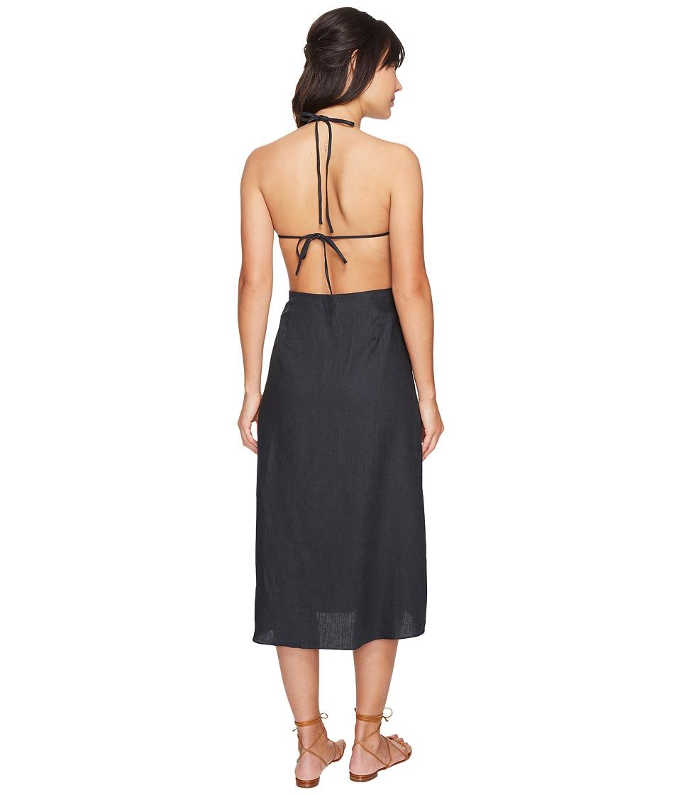Dolce Vita - Campbell Dress (Black) Women's Dress
