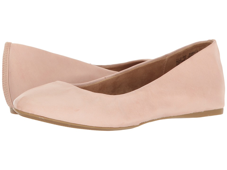 G.H. Bass & Co. - Felicity (Blush Pink Whitewashed Full Grain) Women's Shoes