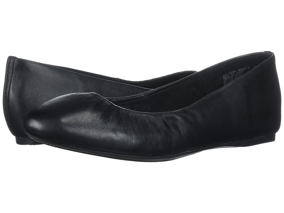 G.H. Bass & Co. Felicity (Black Leather) Women