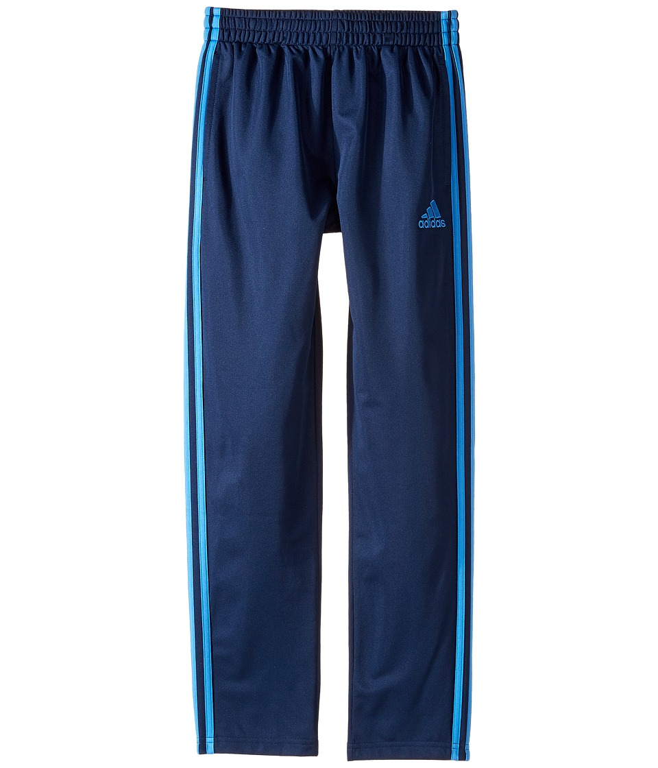 adidas Kids - Team Trainer Pants (Big Kids) (Navy) Boy's Casual Pants