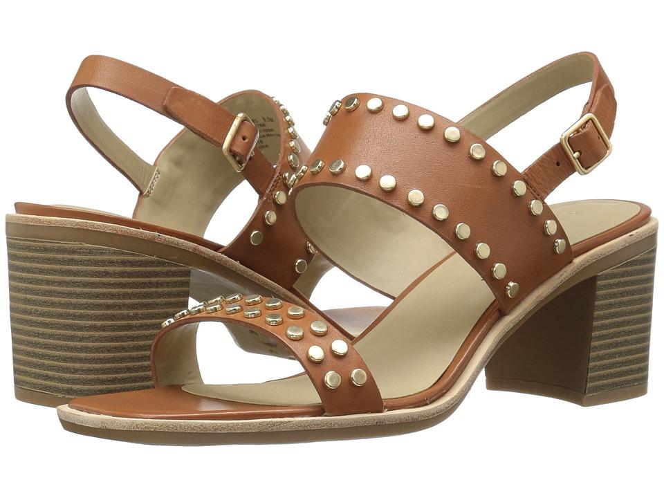 G.H. Bass & Co. Rachel (Cognac Leather) Women