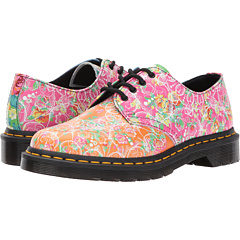 Daze Smiths 4 Eye Shoe by Dr. Martens