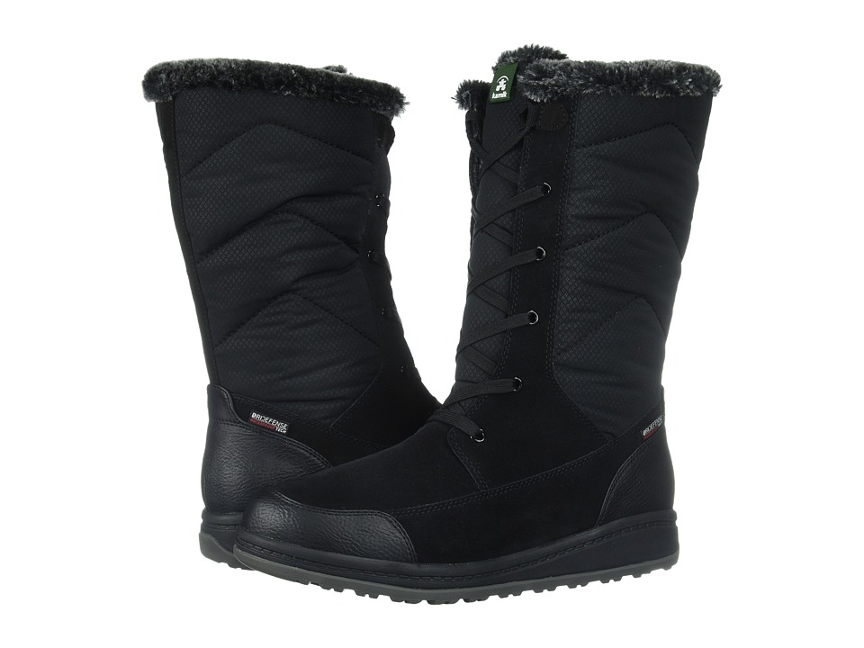 Kamik Quincy S (Black) Women