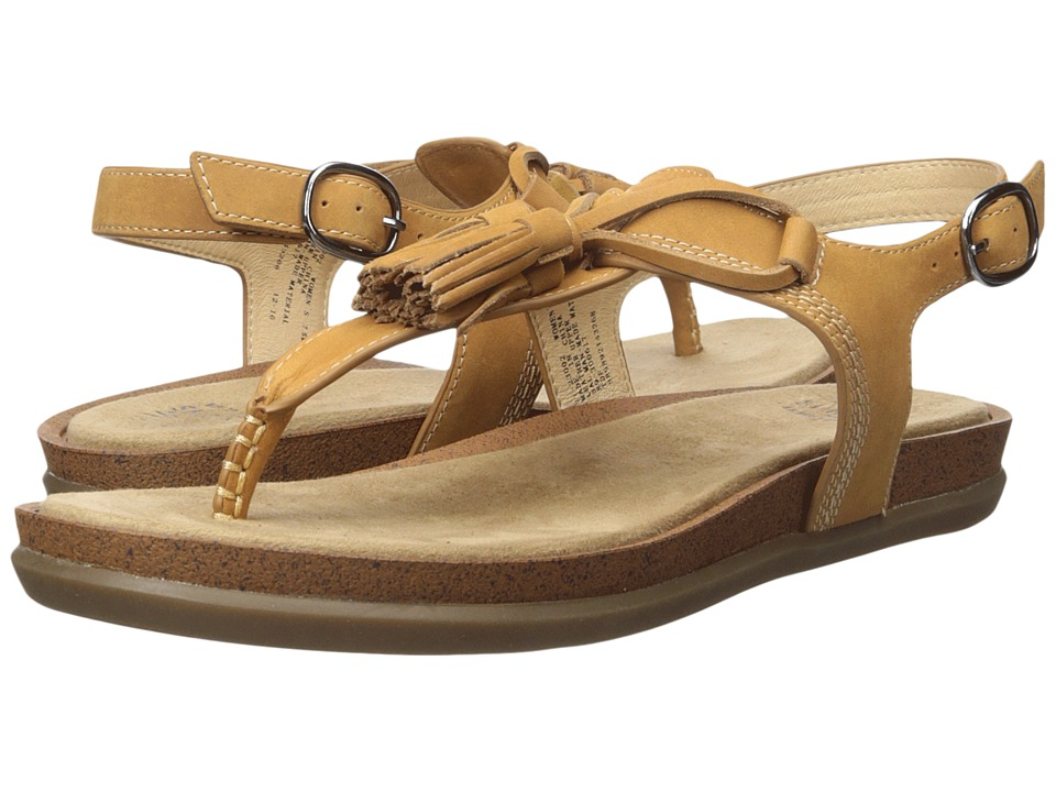 G.H. Bass & Co. Sadie (British Tan Crazy Horse) Women