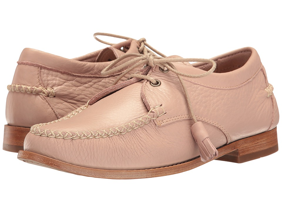 G.H. Bass & Co. - Winnie Weejuns (Blush Pink Soft Tumbled Leather) Women's Shoes