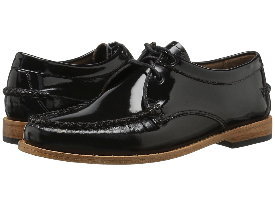 G.H. Bass & Co. Winnie Weejuns (Black Patent Leather) Women