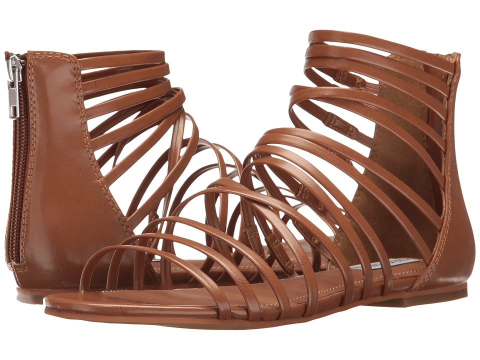 Steve Madden - Wallis (Tan) Women's Sandals