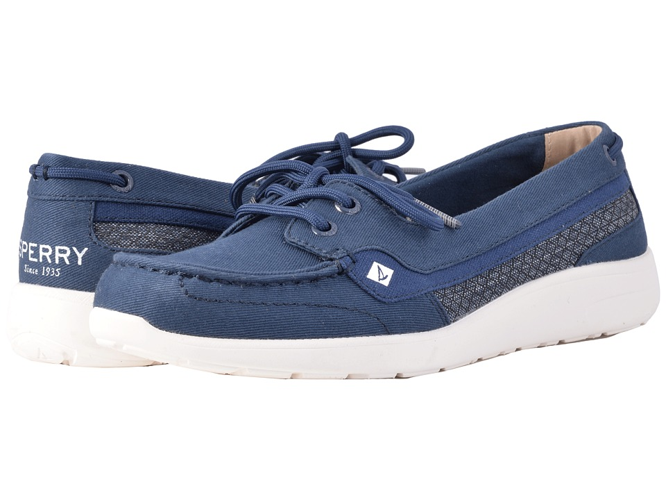 Sperry - Rio Point (Navy) Women's Shoes