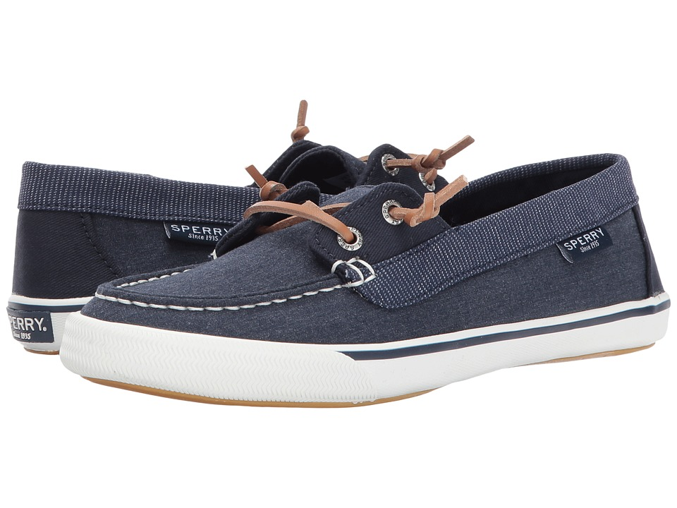 Sperry - Lounge Away (Navy) Women's Shoes