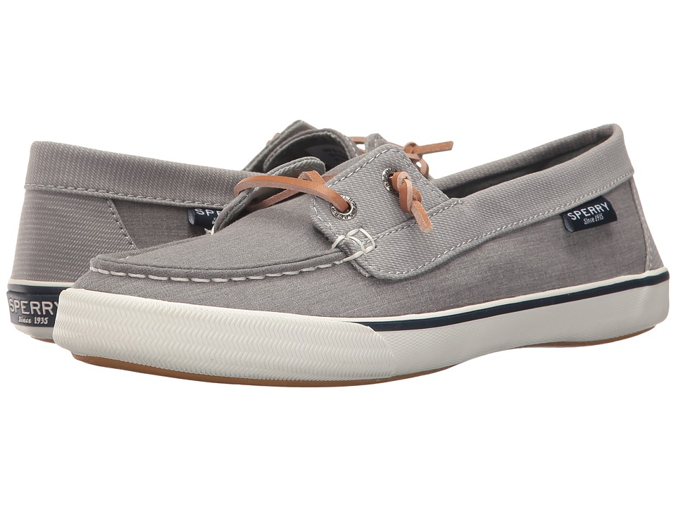 Sperry - Lounge Away (Grey) Women's Shoes
