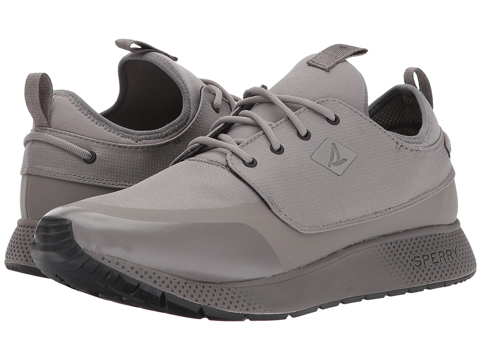 Sperry - Fathom 4-Eye (Grey) Men's Shoes