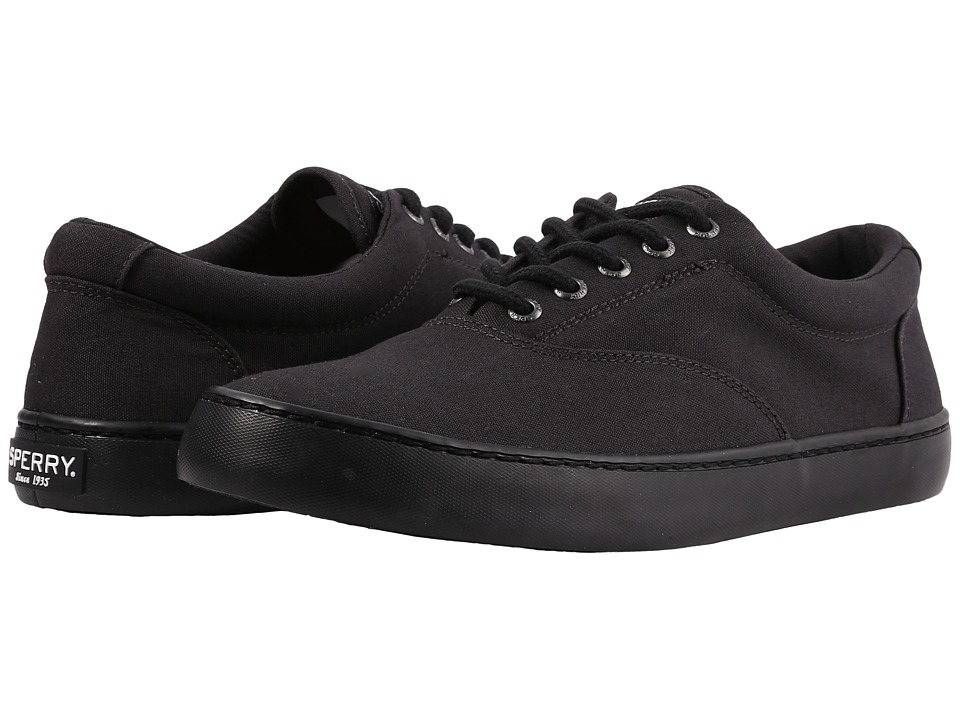 Sperry - Cutter CVO (Blackout) Men's Shoes
