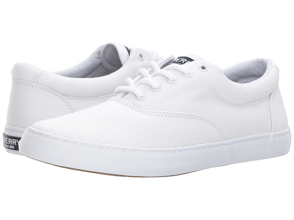 Sperry - Cutter CVO (White 1) Men's Shoes