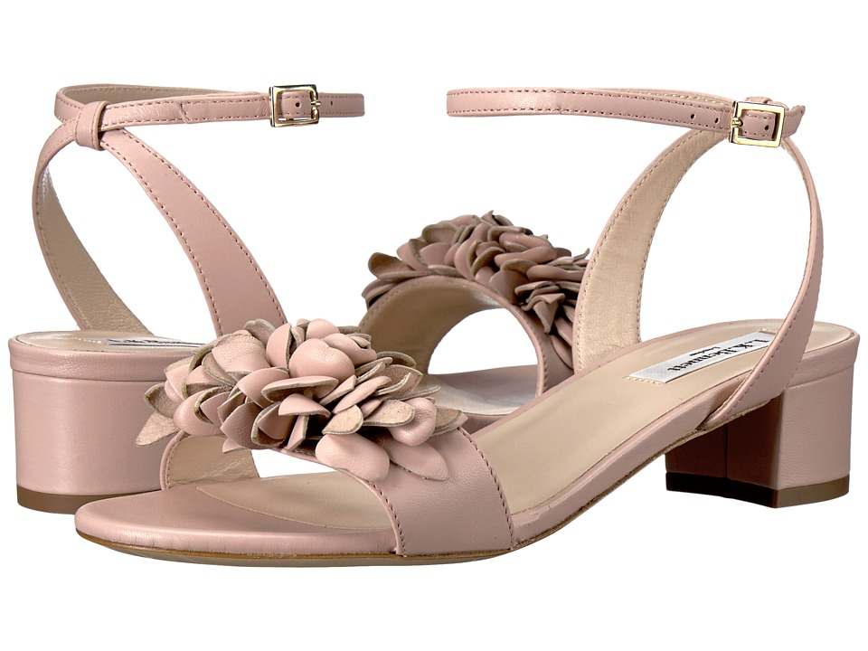 L.K. Bennett - Coralie (Marshmallow Nappa) Women's Shoes