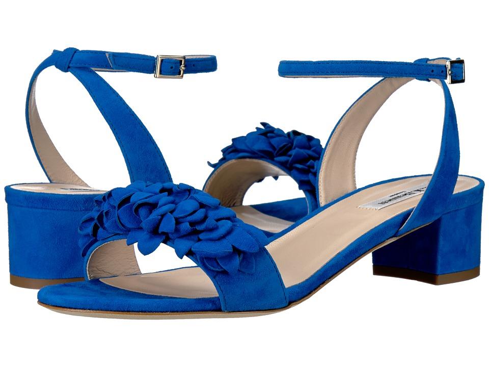 L.K. Bennett - Coralie (Marjorelle Suede) Women's Shoes