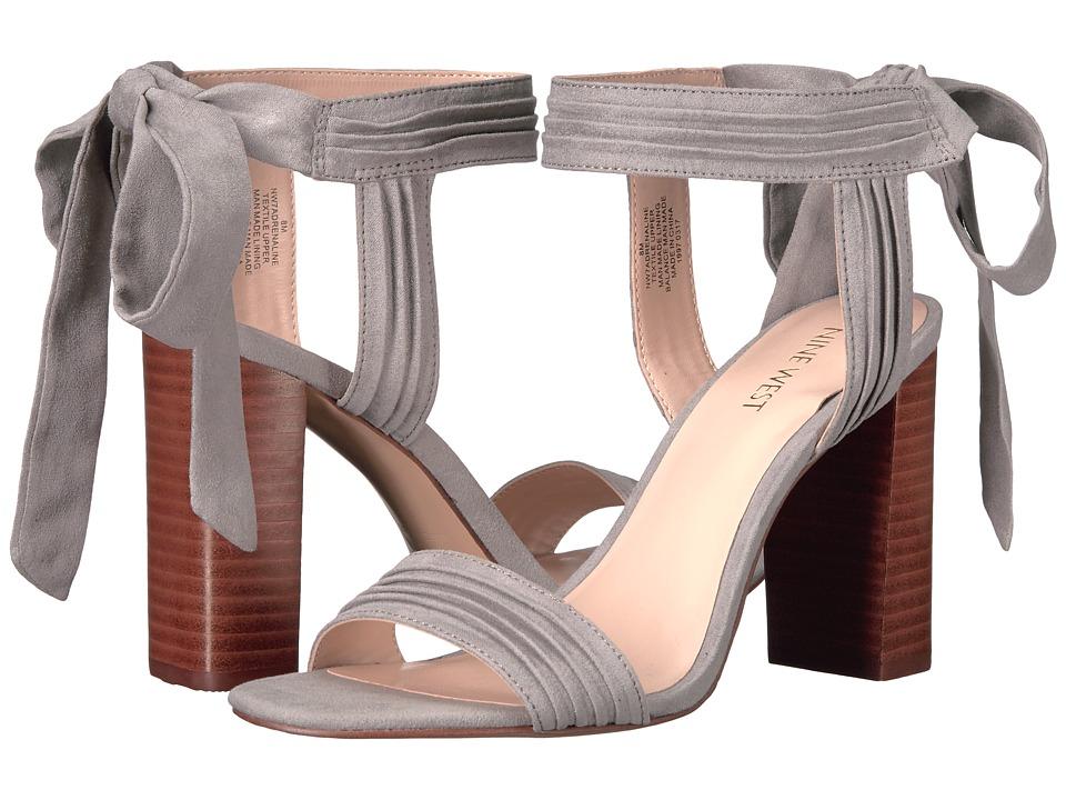 Nine West - Adrenaline (Grey) Women's Shoes