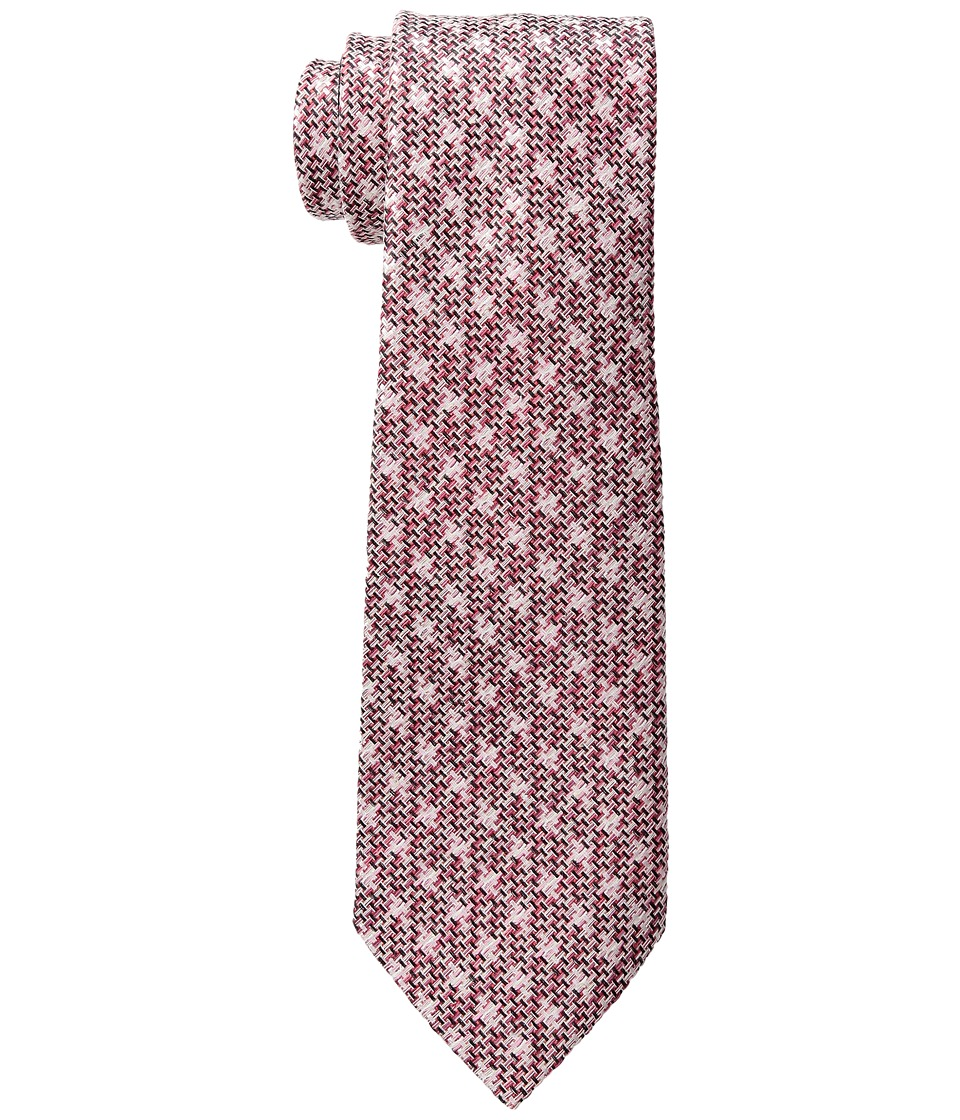 Missoni - CR8ASMU5881 (Multi Red) Ties