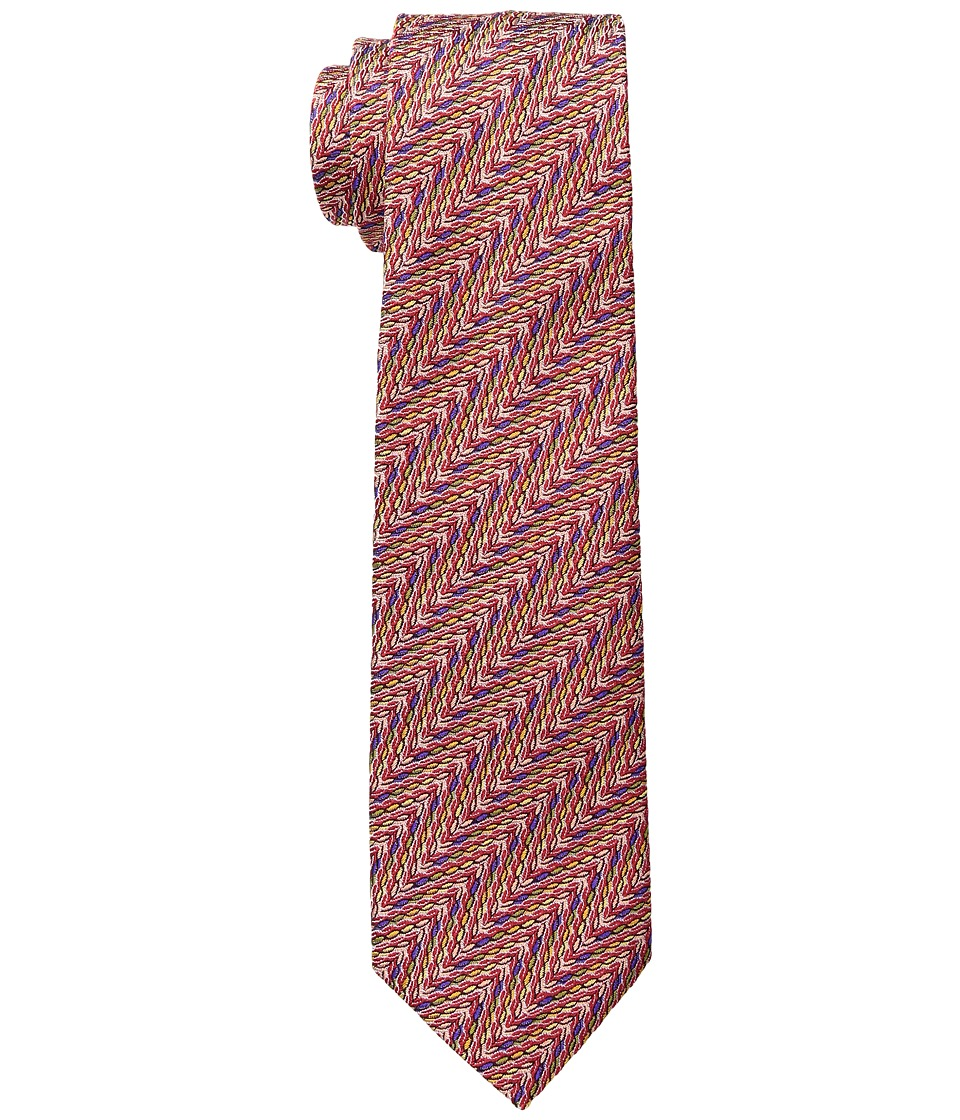 Missoni - CR7ASEU5901 (Multi Orange) Ties
