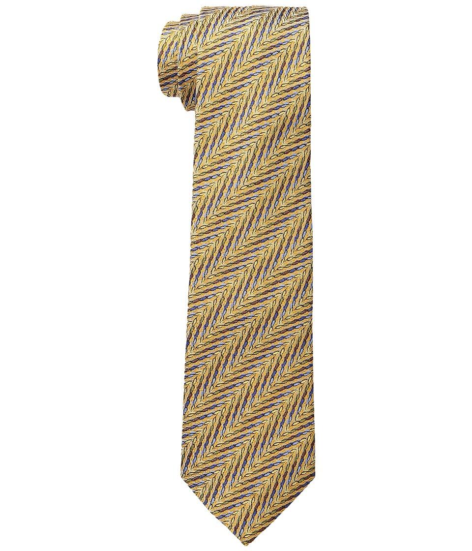 Missoni - CR7ASEU5901 (Gold) Ties
