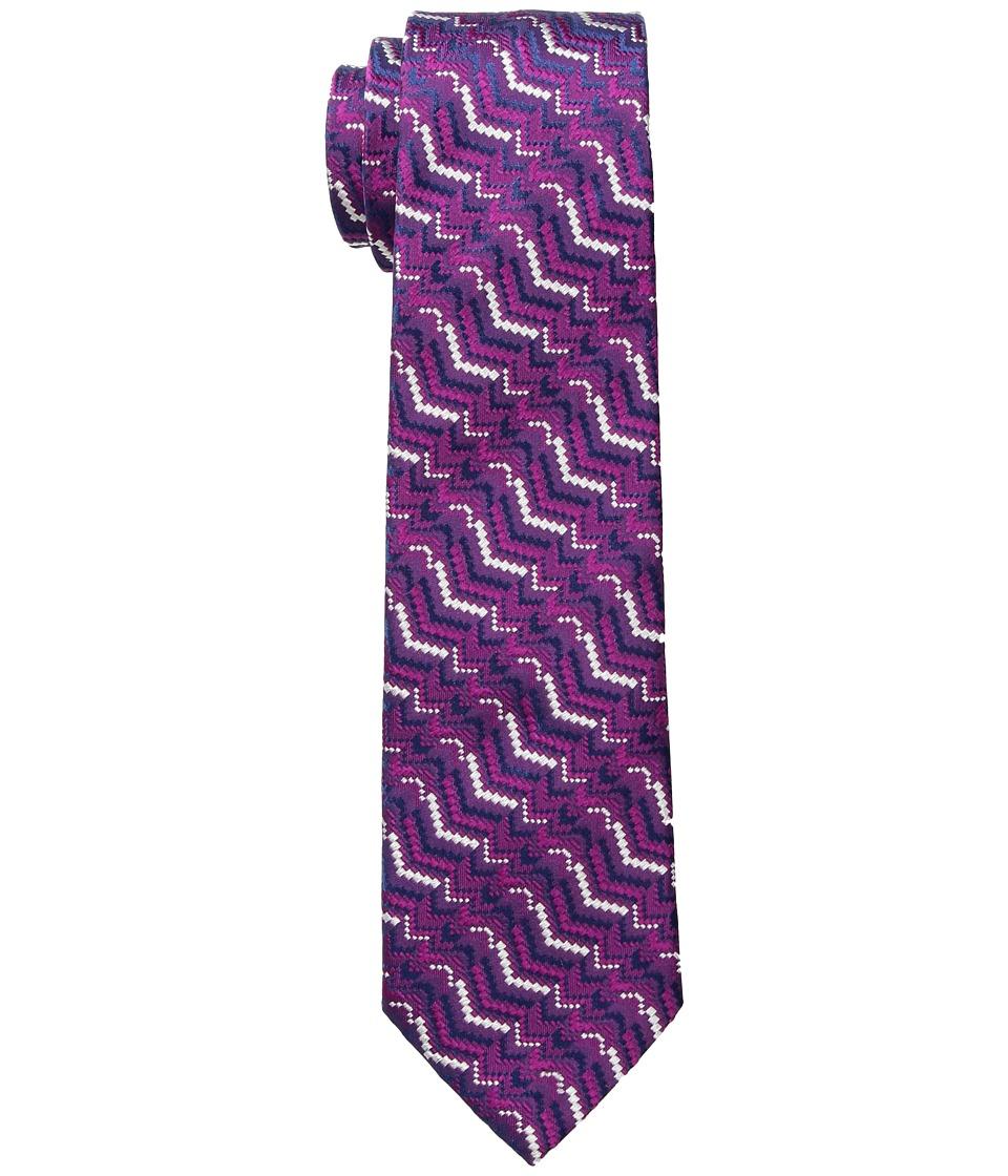 Missoni - CR7ASEU5902 (Pink) Ties