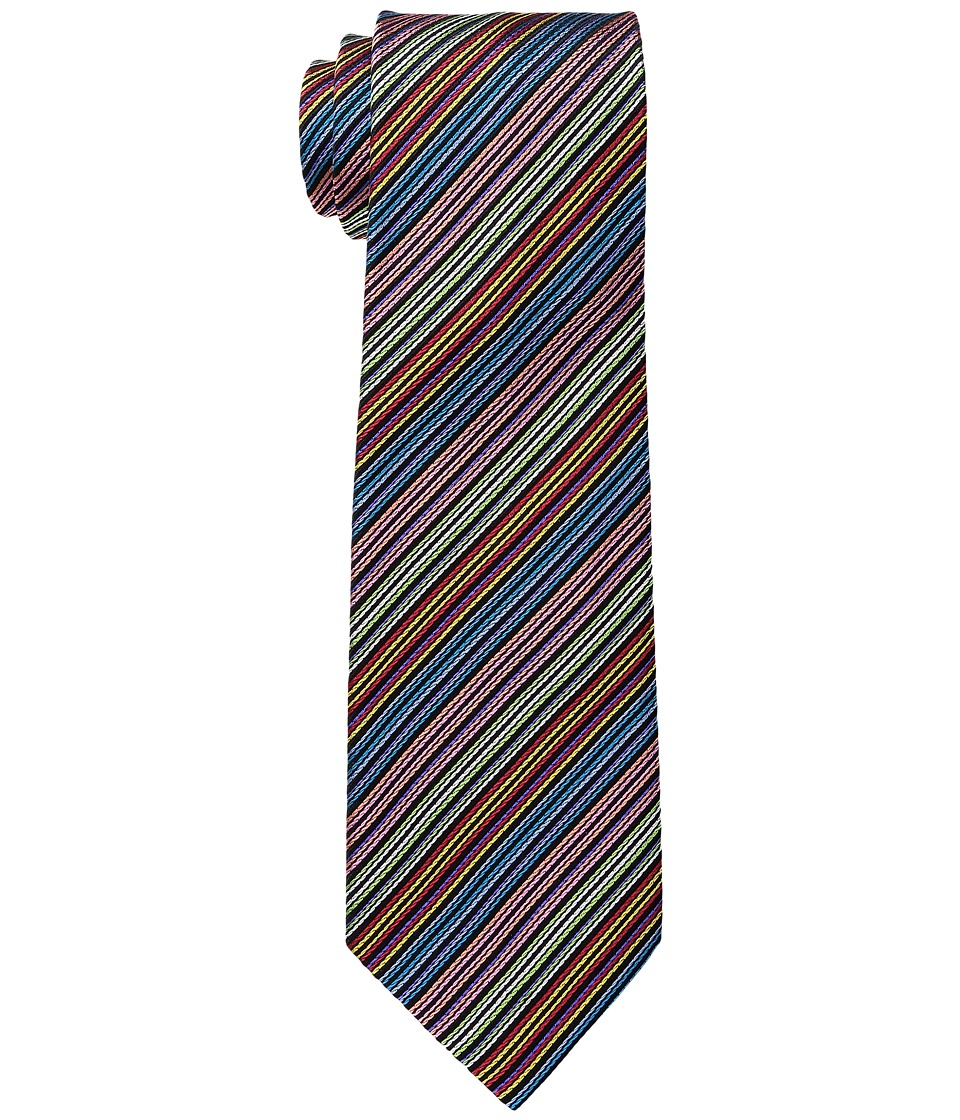 Missoni - CR8ASEU591900 (Rainbow) Ties