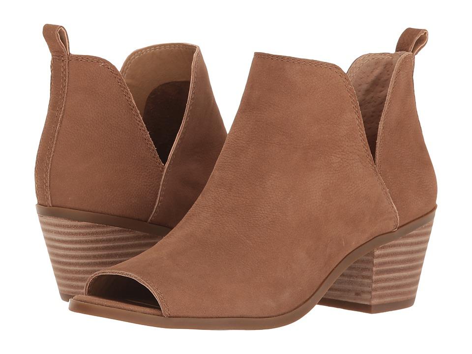 Lucky Brand - Barren (Sesame) Women's Shoes