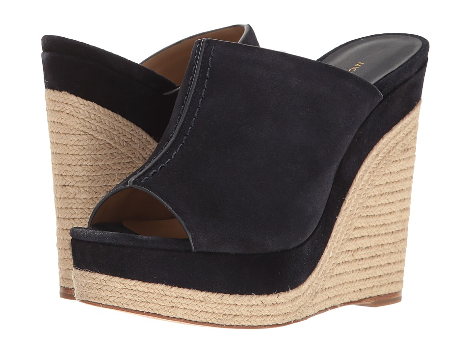 Michael Kors - Charlize (Maritime) Women's Wedge Shoes