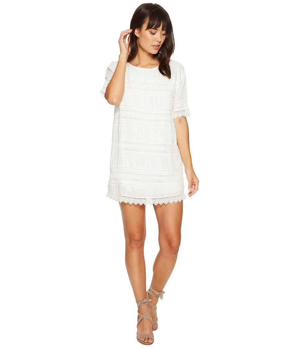 Amuse Society Westley Dress (Casa Blanca) Women
