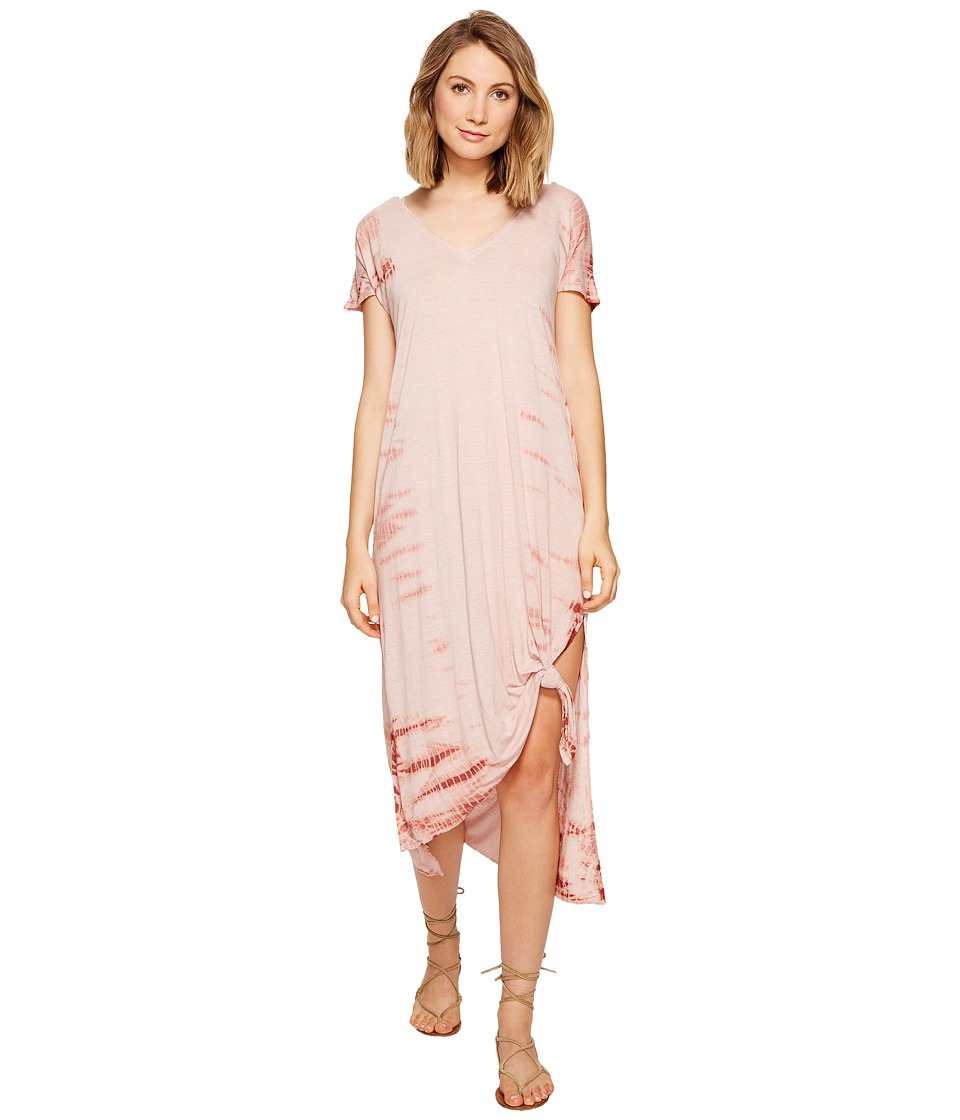 Amuse Society - Lady Bay Dress (Desert Rose) Women's Dress