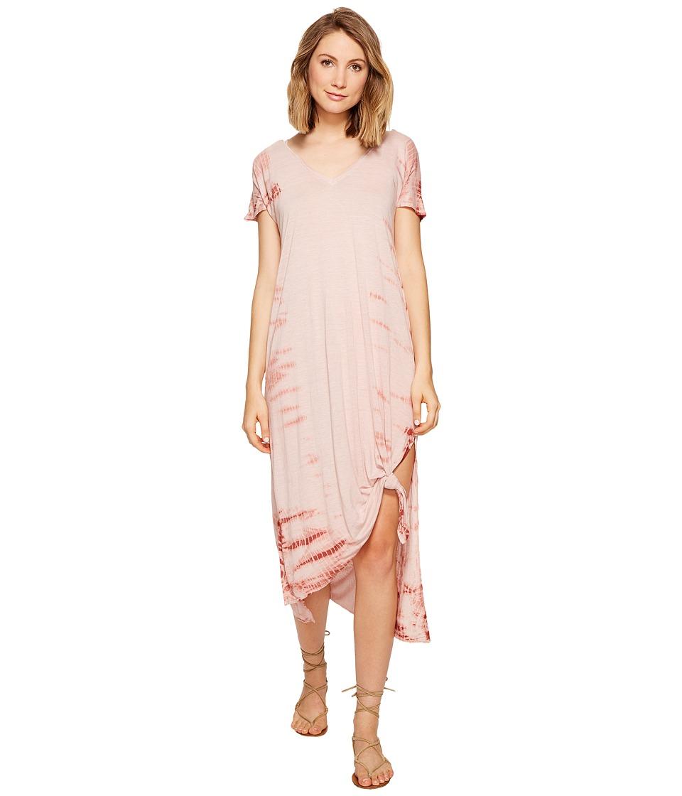 Amuse Society Lady Bay Dress (Desert Rose) Women