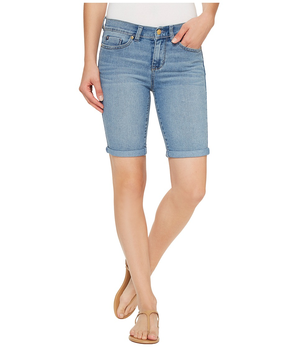 U.S. POLO ASSN. - Denim Bermuda Shorts (Light Vintage) Women's Shorts