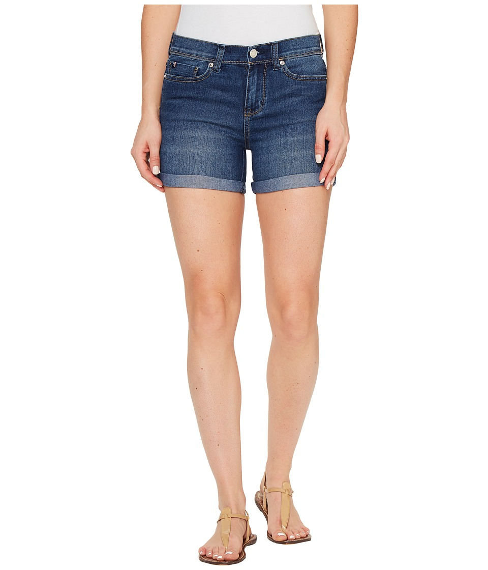 U.S. POLO ASSN. - Classic Shorts (Dark Vintage) Women's Shorts