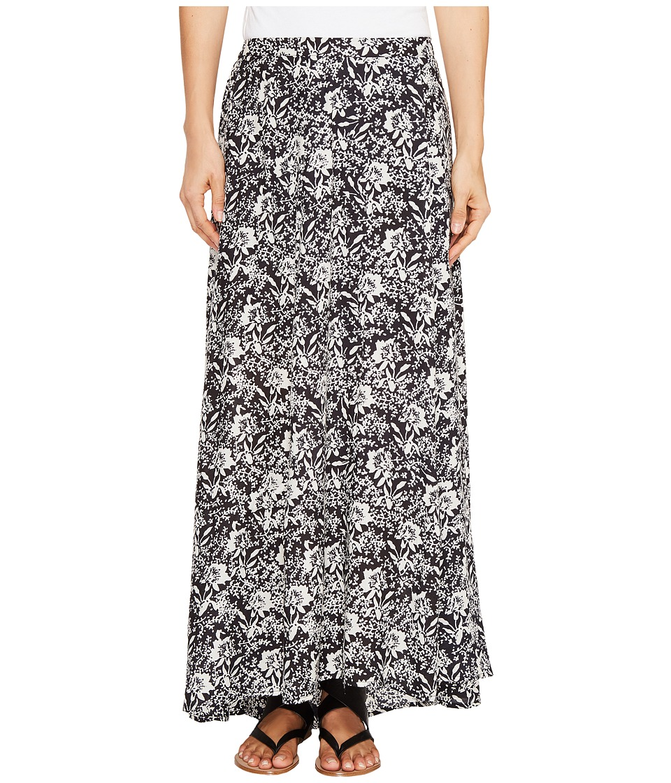 Amuse Society Shiva Skirt (Black) Women