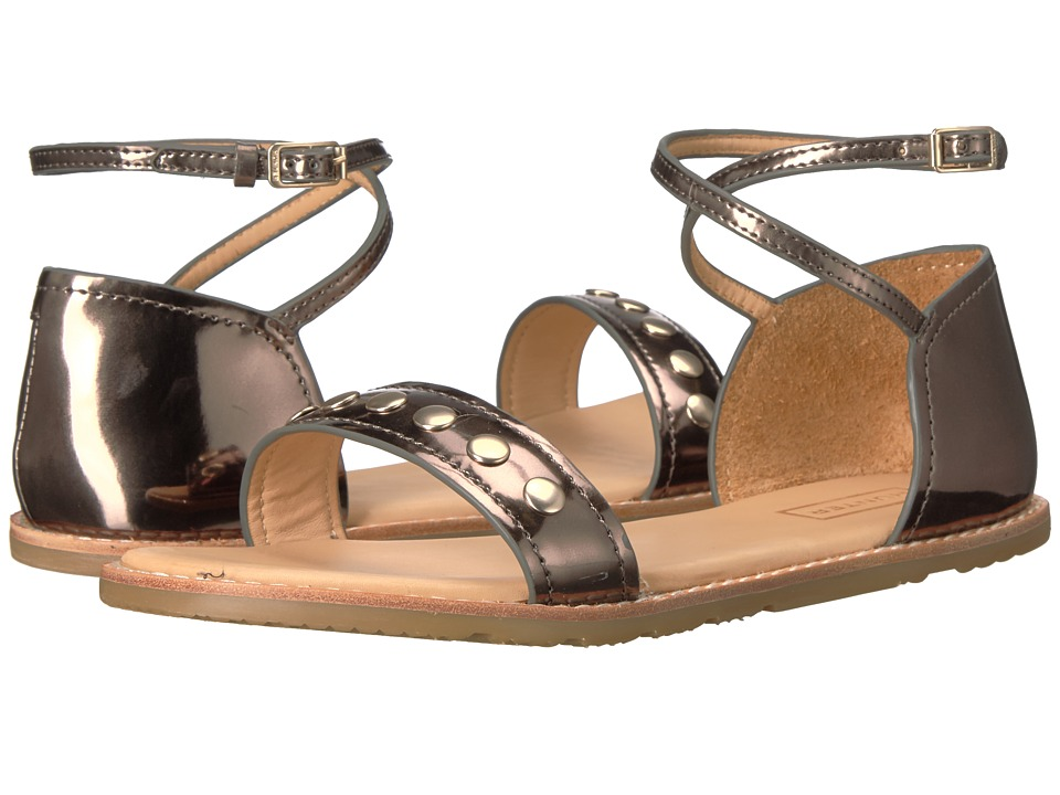 Hunter - Original Mirror Studded Sandal (Sage) Women's Sandals