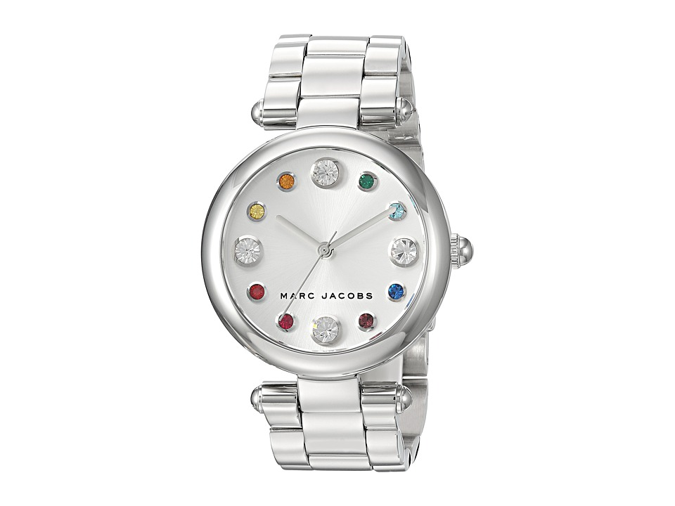 Marc by Marc Jacobs - Dotty - MJ3547 (White) Watches