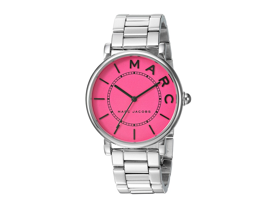 Marc by Marc Jacobs - Roxy - MJ3524 (Pink) Watches